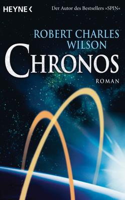 Chronos von Kubiak,  Michael, Wilson,  Robert Charles