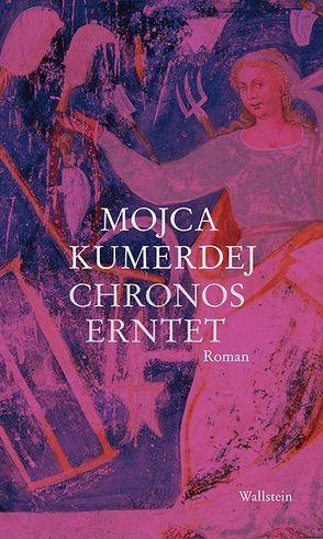 Chronos erntet von Koestler,  Erwin, Kumerdej,  Mojca
