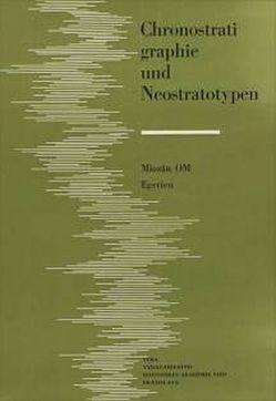 Chronostratigraphie und Neostratotypen. Miozän der zentralen Paratethys von Baldi,  T, Senes,  J