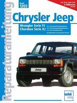 Chrysler Jeep Wrangler Serie YJ / Cherokee Serie XJ