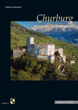 Churburg von Boos,  Rainer, Brandl,  Anton J., Graf Trapp,  Johannes J., Stampfer,  Helmut