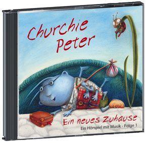 Churchie Peter von Fajgel,  Michael, Rink,  Eberhard