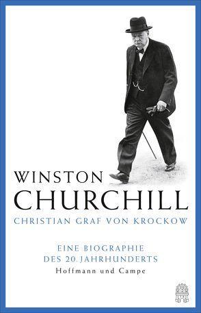 Churchill von Graf von Krockow,  Christian
