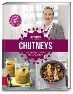 Chutneys von Till,  Susan