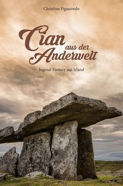 Cian aus der Anderwelt von Figueiredo,  Christine