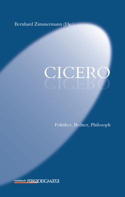 Cicero von Zimmermann,  Bernhard
