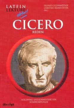 Cicero, Reden von Keplinger,  Klemens