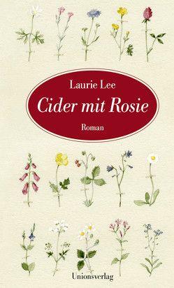 Cider mit Rosie von Hartmann,  Walter, Lee,  Laurie, pociao