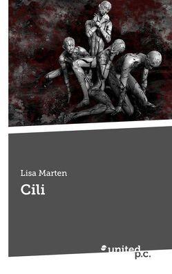 Cili von Marten,  Lisa