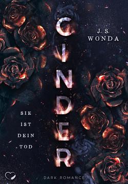 CINDER von Wonda,  J. S.