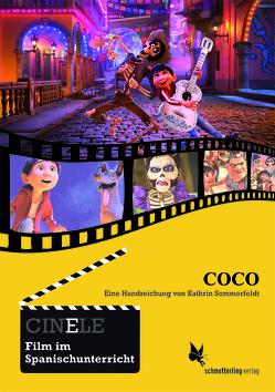 CINELE: Coco von Sommerfeldt,  Kathrin