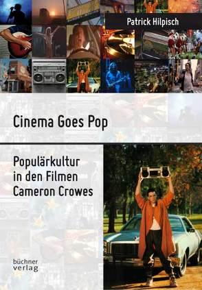 Cinema Goes Pop von Hilpisch,  Patrick
