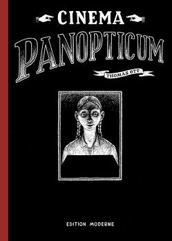Cinema Panopticum von Ott,  Thomas