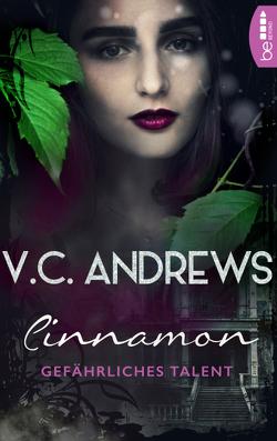 Cinnamon von Althoetmar-Smarczyk,  Susanne, Andrews,  V.C.