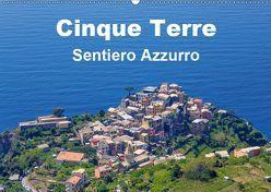 Cinque Terre Sentiero Azzurro (Wandkalender 2019 DIN A2 quer) von Lupo,  Giuseppe