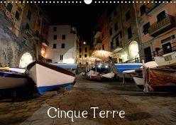 Cinque Terre (Wandkalender 2019 DIN A3 quer) von Aigner,  Matthias