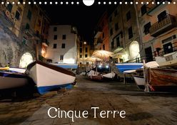 Cinque Terre (Wandkalender 2019 DIN A4 quer) von Aigner,  Matthias