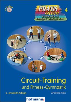 Circuit-Training von Klee,  Andreas