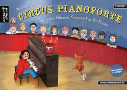 Circus Pianoforte von Engel,  Valenthin