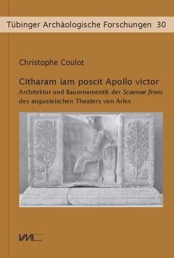 Citharam iam poscit Apollo victor von Coulot,  Christophe