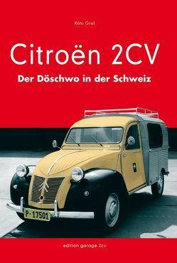 Citroën 2CV von Graf,  Räto