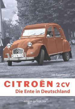 Citroën 2CV von Eggermann,  Jan