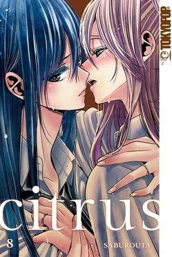 Citrus 08 von Saburouta