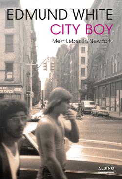 City Boy von Bartholomae,  Joachim, White,  Edmund