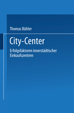 City-Center von Bühler,  Thomas