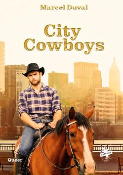 City Cowboys von Duval,  Marcel