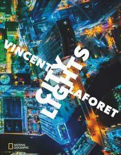 City Lights von Laforet,  Vincent