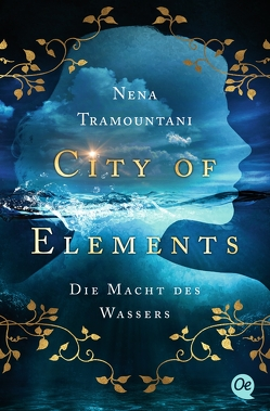 City of Elements 1 von Tramountani,  Nena
