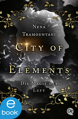 City of Elements 3 von Tramountani,  Nena