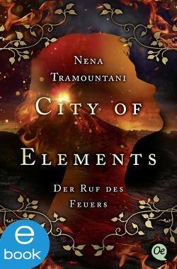 City of Elements 4 von Tramountani,  Nena
