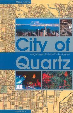 City of Quartz von Davis,  Mike, Reise,  Jan
