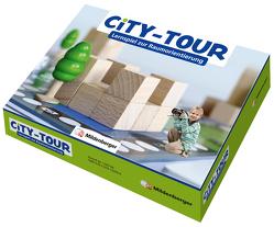 City-Tour – Ein Lernspiel zur Raumorientierung von Walter,  Sebastian