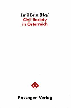 Civil Society in Österreich von Brix,  Emil