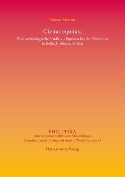 Civitas equitata von Martini,  Simone