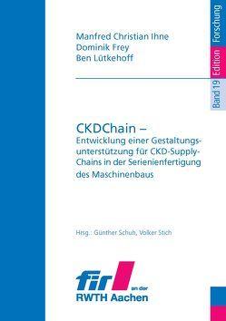 CKDChain von Schuh und Stich