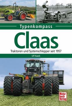 Claas von Kaack,  Ulf