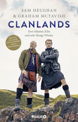 Clanlands von Heughan,  Sam, McTavish,  Graham