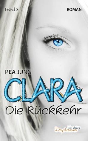 Clara von Jung,  Pea