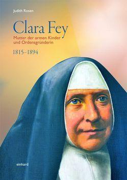 Clara Fey von Rosen,  Judith