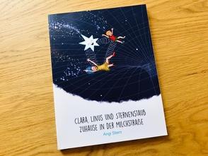Clara, Linus und Sternenstaub von Stern,  Angi