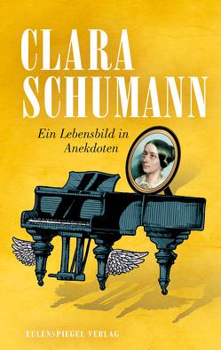 Clara Schumann von Schumann,  Clara