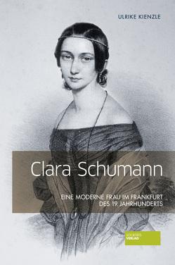 Clara Schumann von Kienzle,  Ulrike