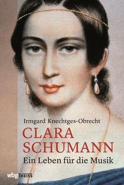 Clara Schumann von Knechtges-Obrecht,  Irmgard