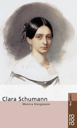 Clara Schumann von Steegmann,  Monica