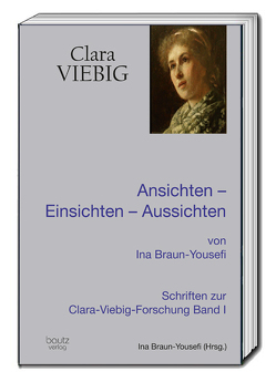Clara Viebig von Braun-Yousefi,  Ina
