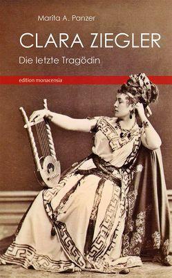 Clara Ziegler von Panzer,  Marita A